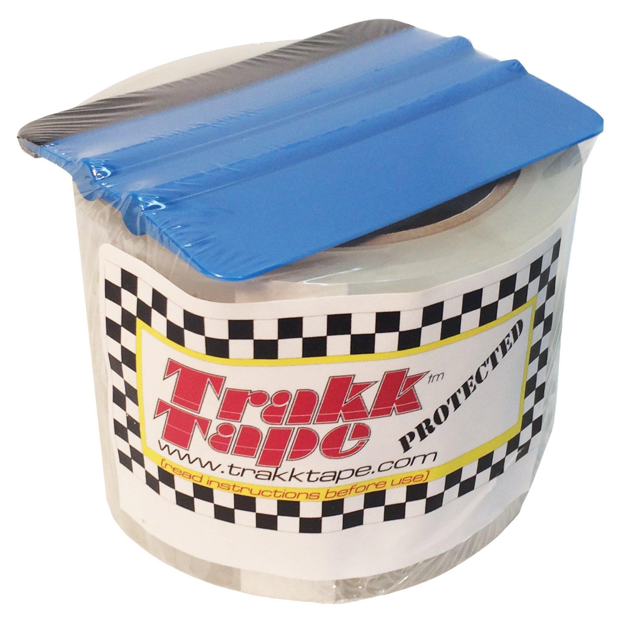 TrakkTape #TT-3100 Track Day Paint Protection by TrakkTape