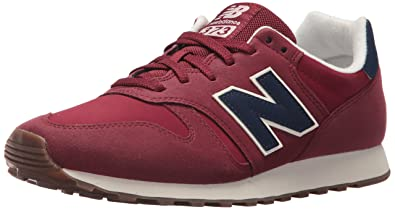 New Balance Red Shoes |