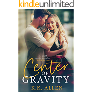 Center of Gravity (Gravity Series)