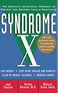 Amazon the inflammation syndrome your nutrition plan for great syndrome x the complete nutritional program to prevent and reverse insulin resistance fandeluxe Images