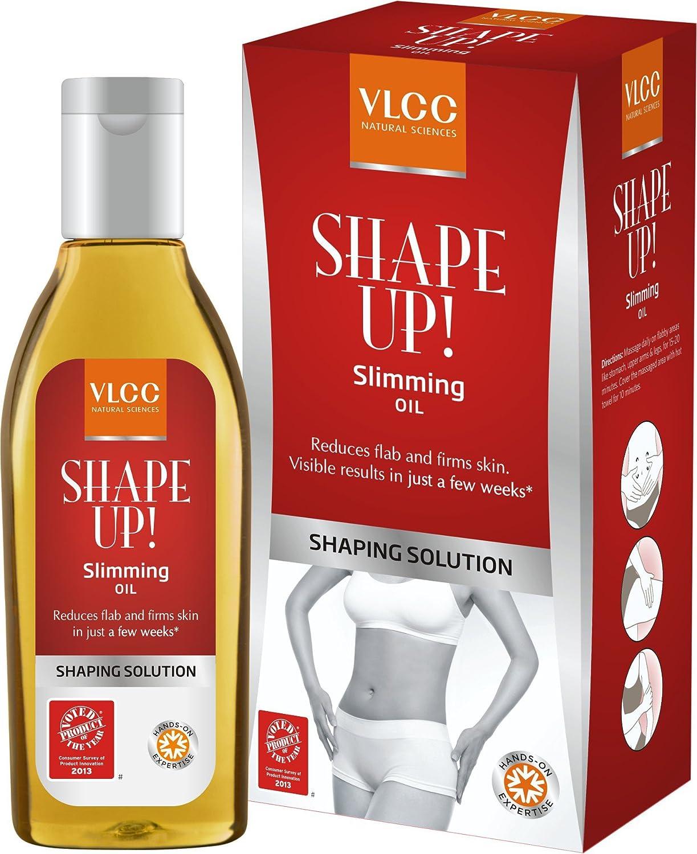 vlcc forma up slimming kit)