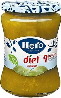 Hero Diet Confitura de Ciruelas - 280 g