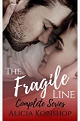The Fragile Line: The Complete Series Box Set: Parts One, Two, & Three (Fine Lines Book 2) Kindle Edition