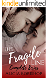 The Fragile Line: The Complete Series Box Set: Parts One, Two, & Three (Fine Lines Book 2)