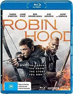 Robin Hood (2018) (Blu-ray)
