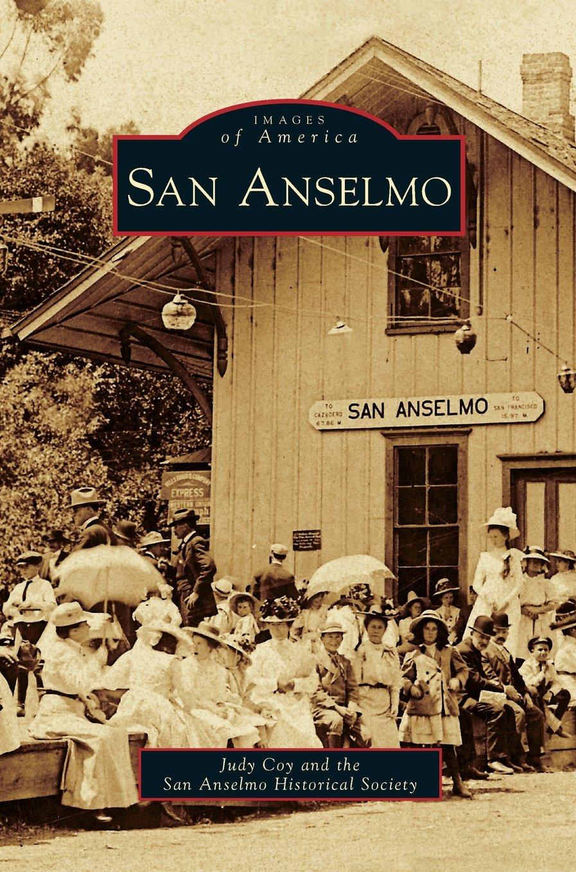 San Anselmo pdf epub