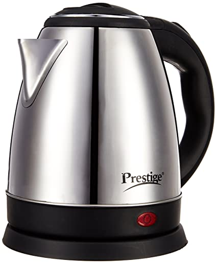 Prestige PKOSS 1.8-Litre 1500W Electric Kettle (cant be used to boil milk)