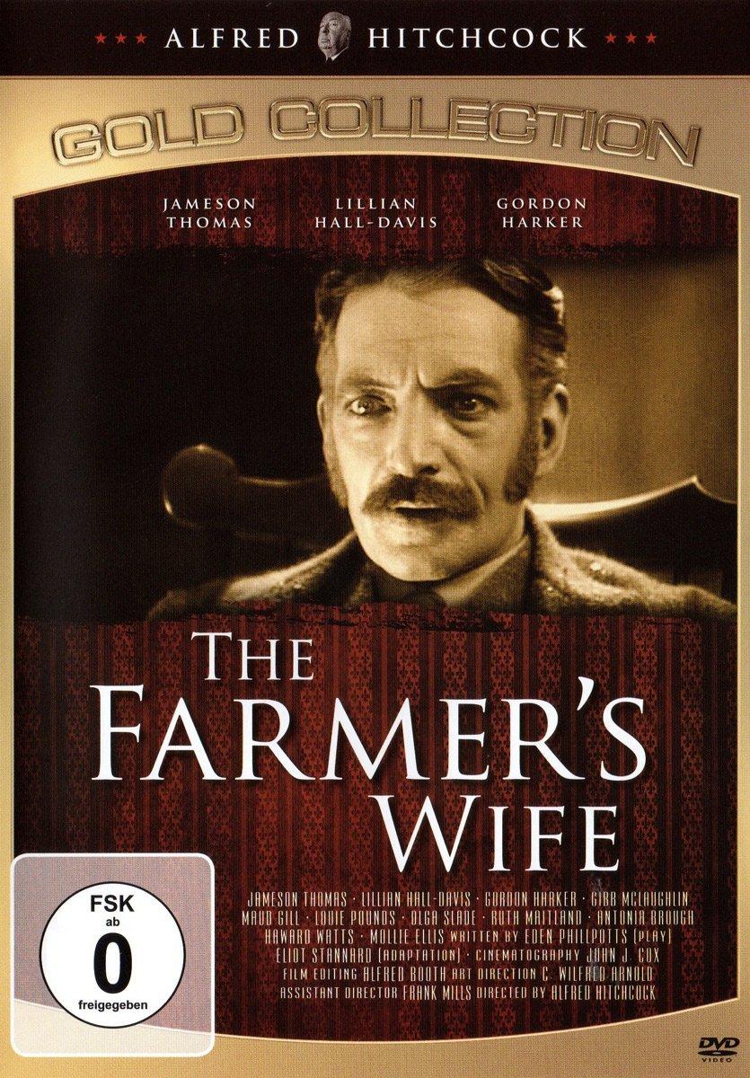 The farmers wife movie