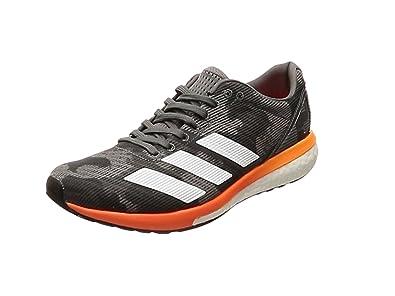 adidas Adizero Boston 8 M, Zapatillas de Running para Hombre