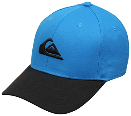 Amazon.com  Quiksilver Baby Boys Decades Youth Hat  Clothing 518593beecd6