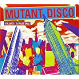 Mutant Disco Volume 3