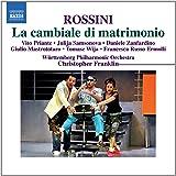 La cambiale di matrimonio (Rossini in Wildbad)