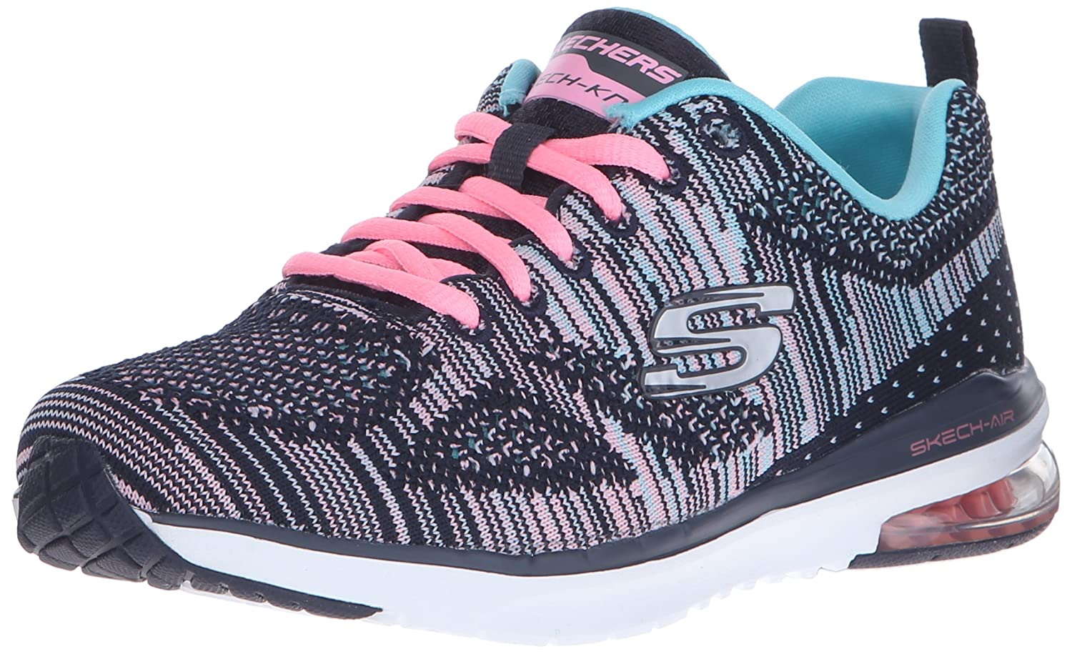 Skechers Synergy Arctic Winter, Women's Sports Shoes