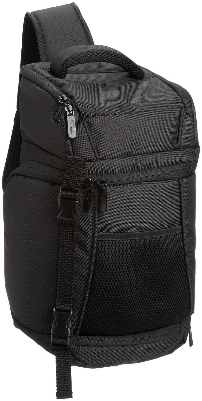 Amazonベーシック スリングバッグ 7.7L 一眼レフ用 ブラック