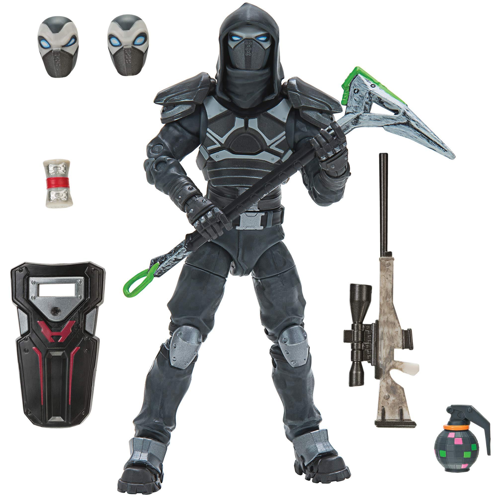 """Fortnite 6"""" Legendary Series Figure, Enforcer"""