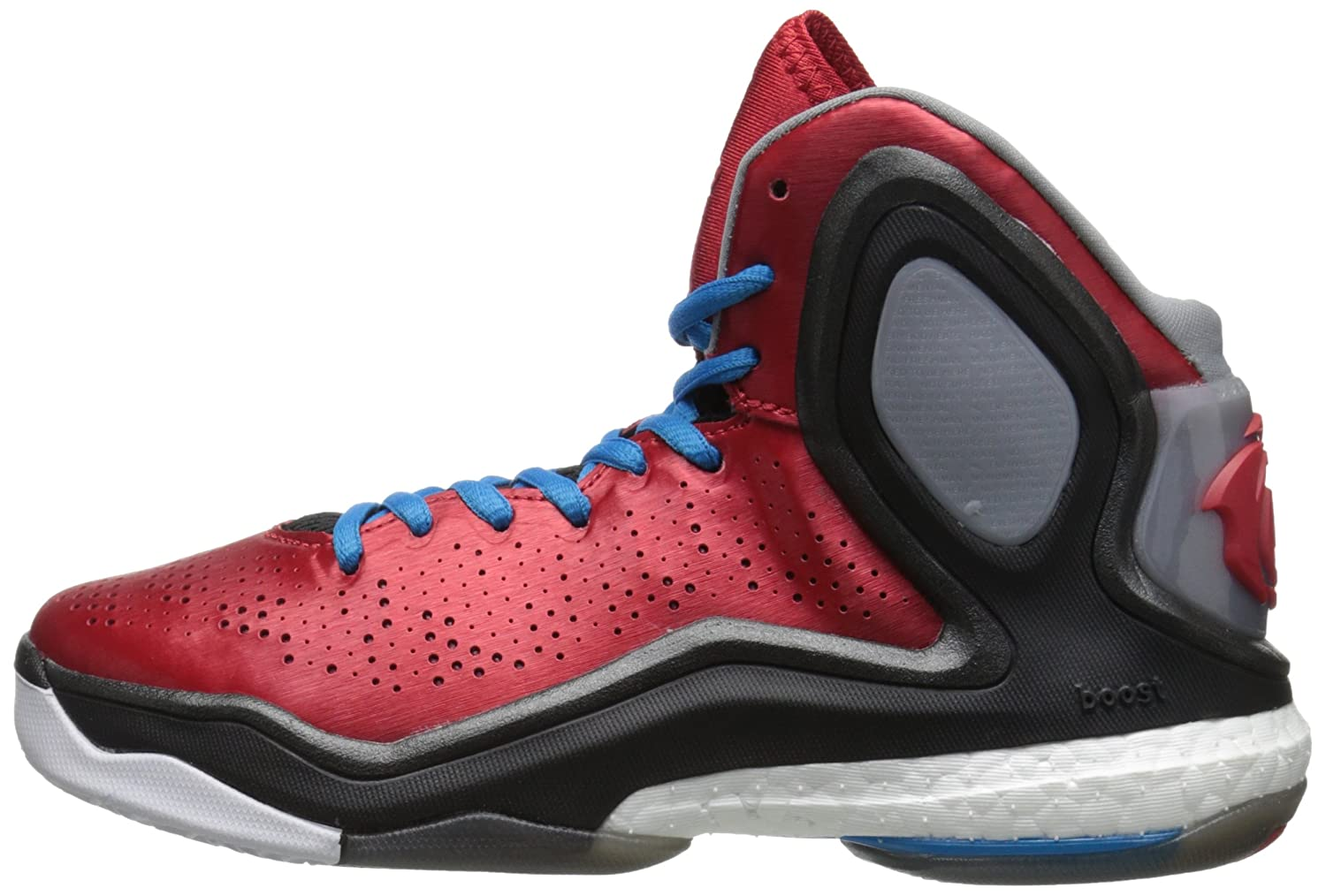 adidas rose basketball shoes