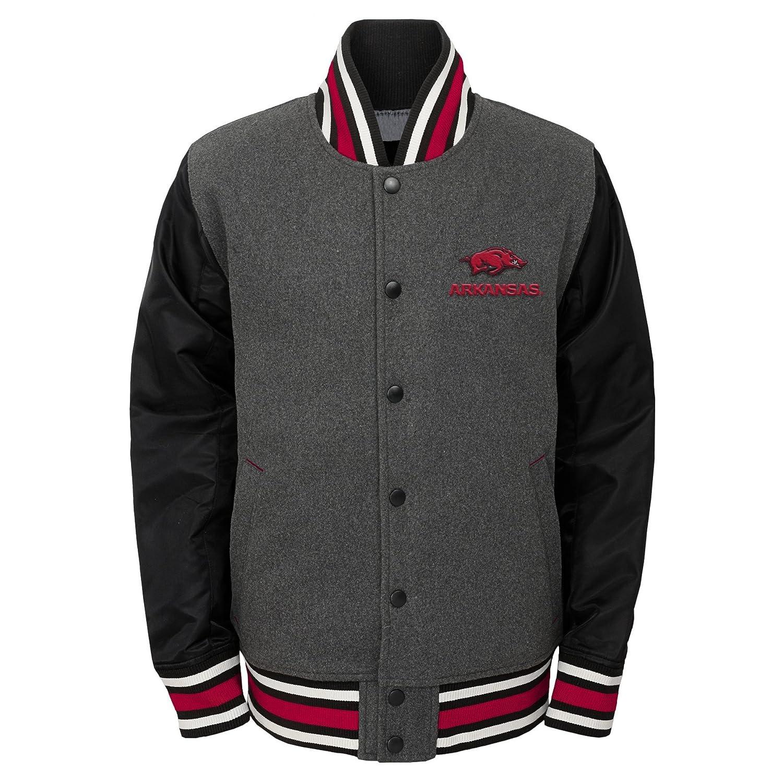 NCAA Boys NCAA Youth Boys Letterman Varsity Jacket