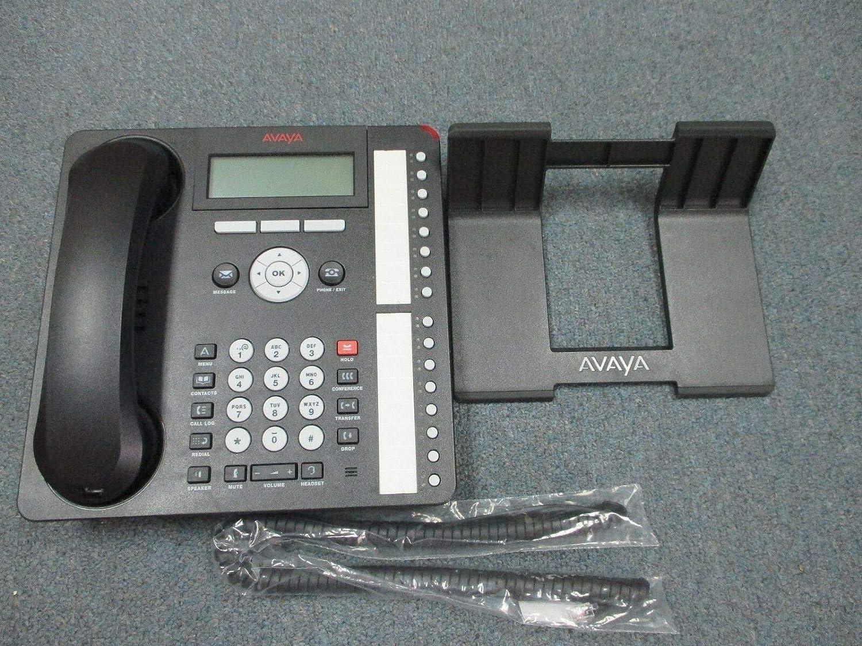 NEW IN BOX Avaya 1616i Telephone