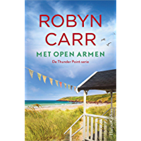 Met open armen (Thunder Point Book 3)
