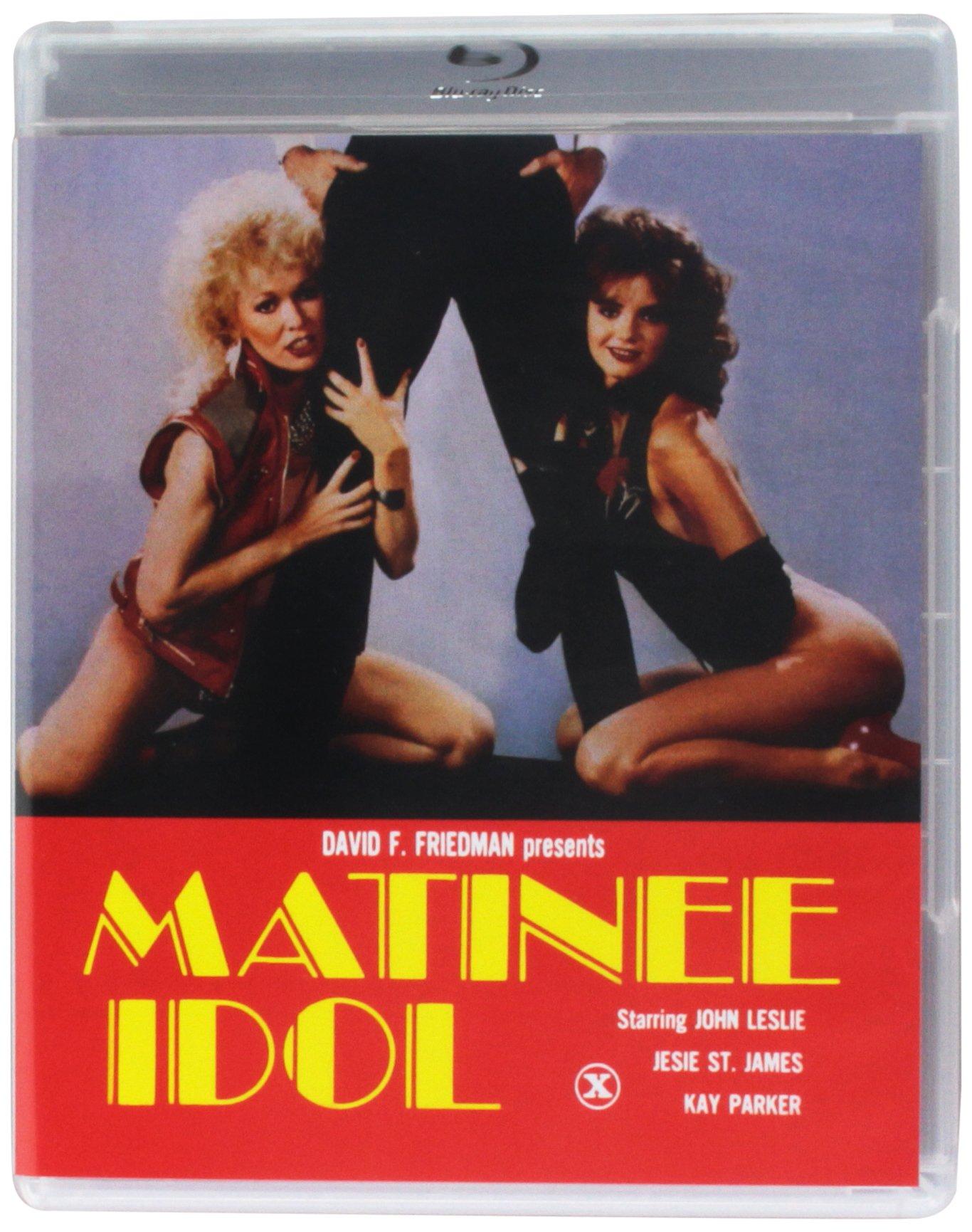 Blu-ray : Matinee Idol (With DVD)