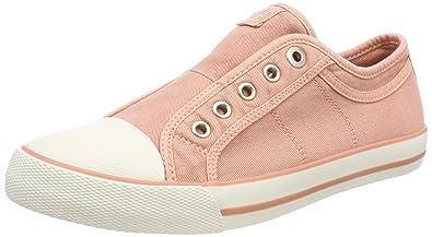 s.Oliver 24635 Damen Sneakers  Amazon.de  Schuhe   Handtaschen 00605c036e