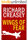 Wings of Fear (A Doc Palfrey Thriller)