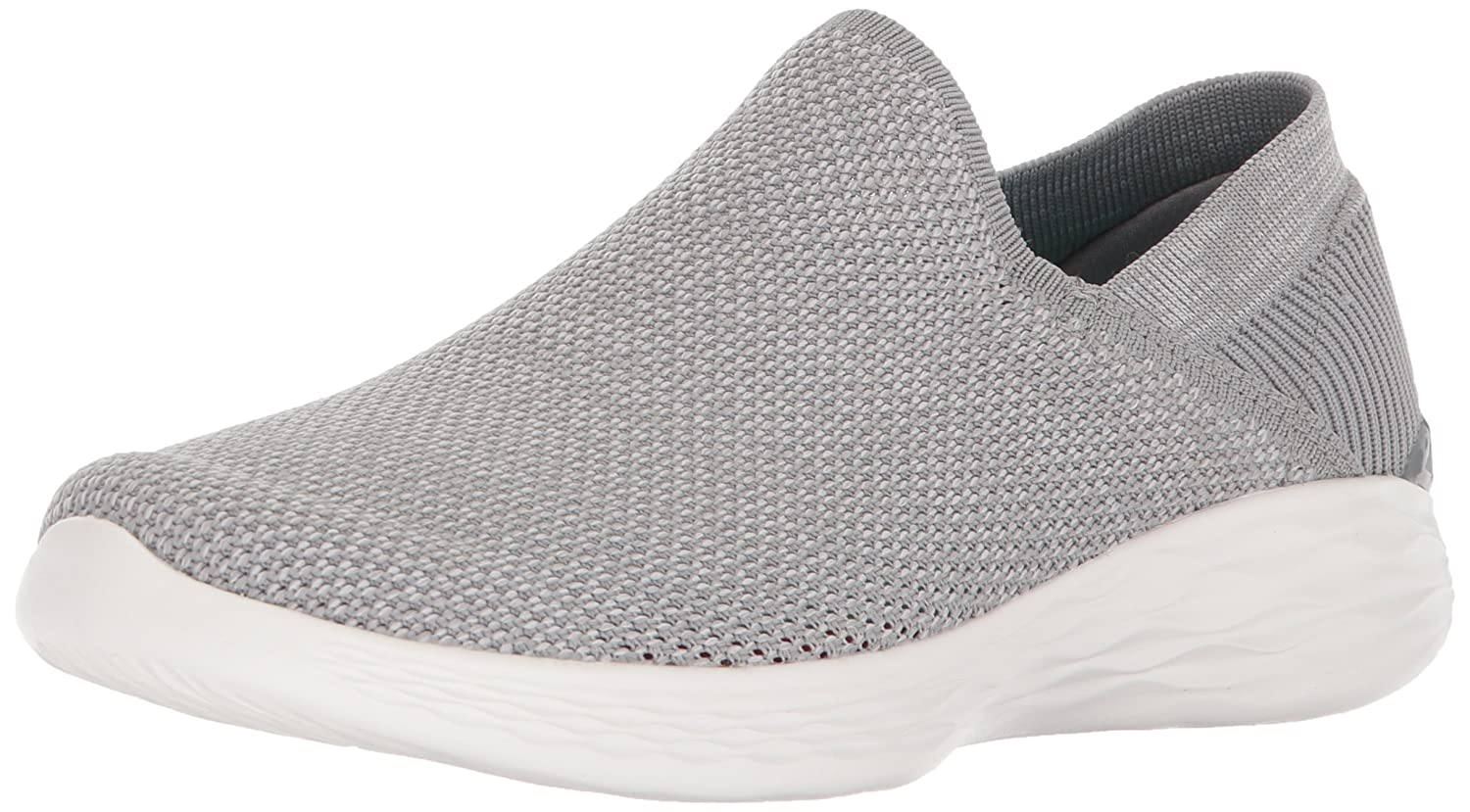 Skechers You-Rise, Baskets Enfiler Femme You-Rise, Baskets Gry Enfiler Grey 36bf322 - latesttechnology.space
