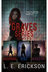 The Graves Series: Books 1-3 Box Set Kindle Edition