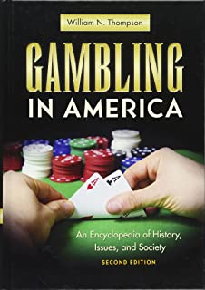 Gambling in america an encyclopedia bbm casino