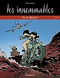 Les innommables Tome 9 : Pas-de-Mâchoire (Innommables (le)