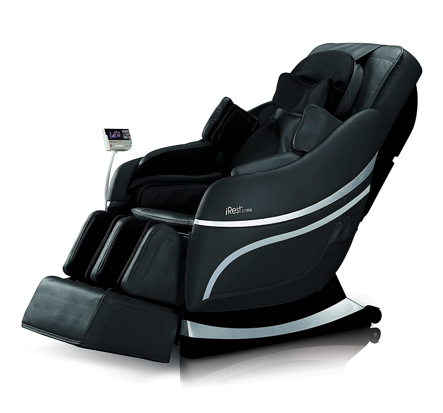 Amazon iRest A33 Massage Chair by Life Chairs Black