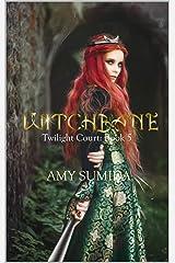 Witchbane: A Reverse Harem Fairy Romance (The Twilight Court Book 5) Kindle Edition