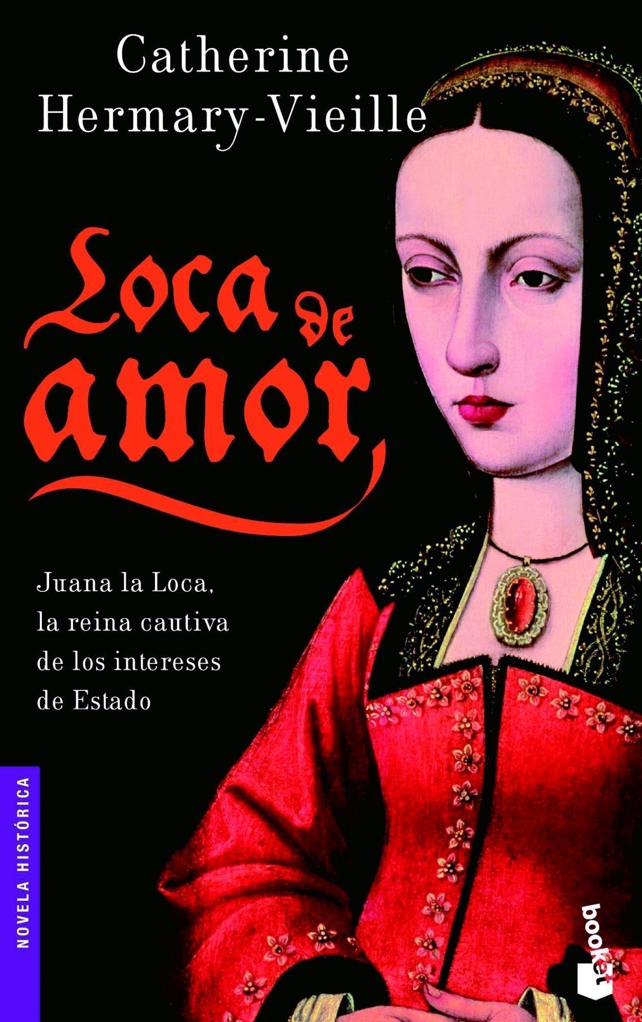 Loca De Amor (Spanish Edition) (Spanish) Paperback – March 1, 2003