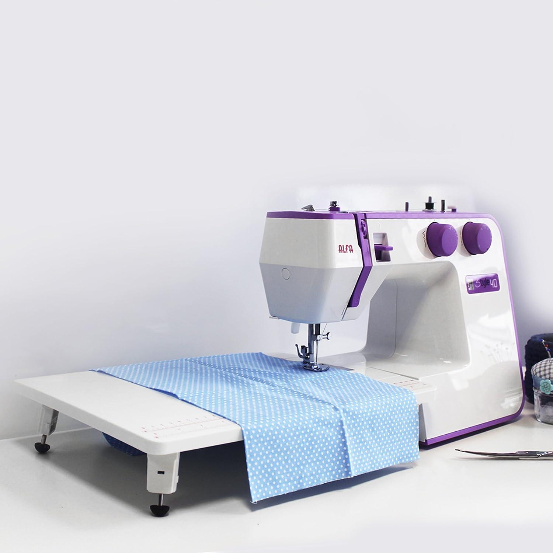Table dextension pour machine /à coudre 2685A