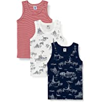 Petit Bateau Cami Camisa para Niñas