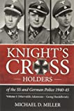 Knight's Cross Holders of the SS and German