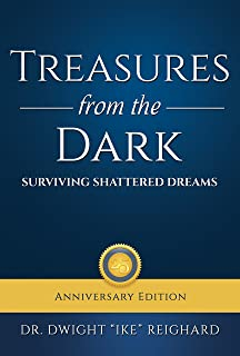 Image result for treasures from the dark ike reighard book cover