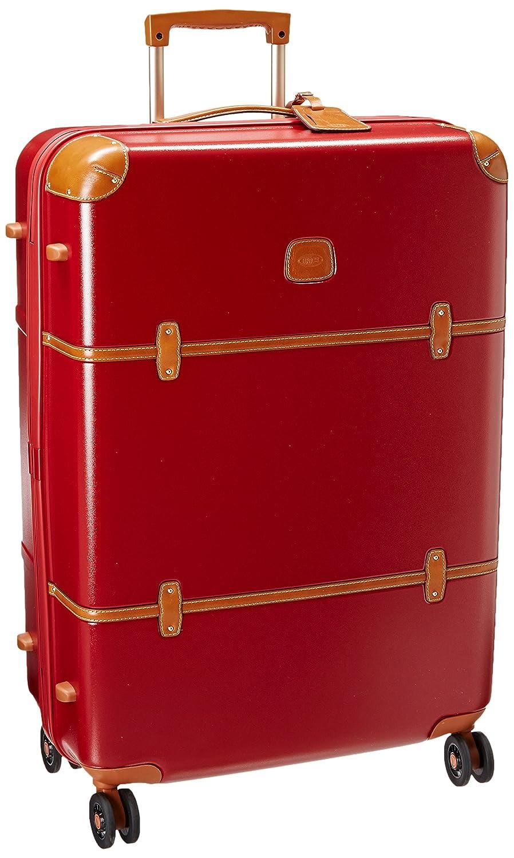 [ブリックス] BRIC'S スーツケース BELLAGIO ベラージオ 96L 4.6kg2年保証 B00JFQHSMI レッド レッド