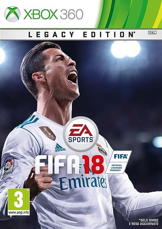 Fifa 18: Amazon.es: Videojuegos