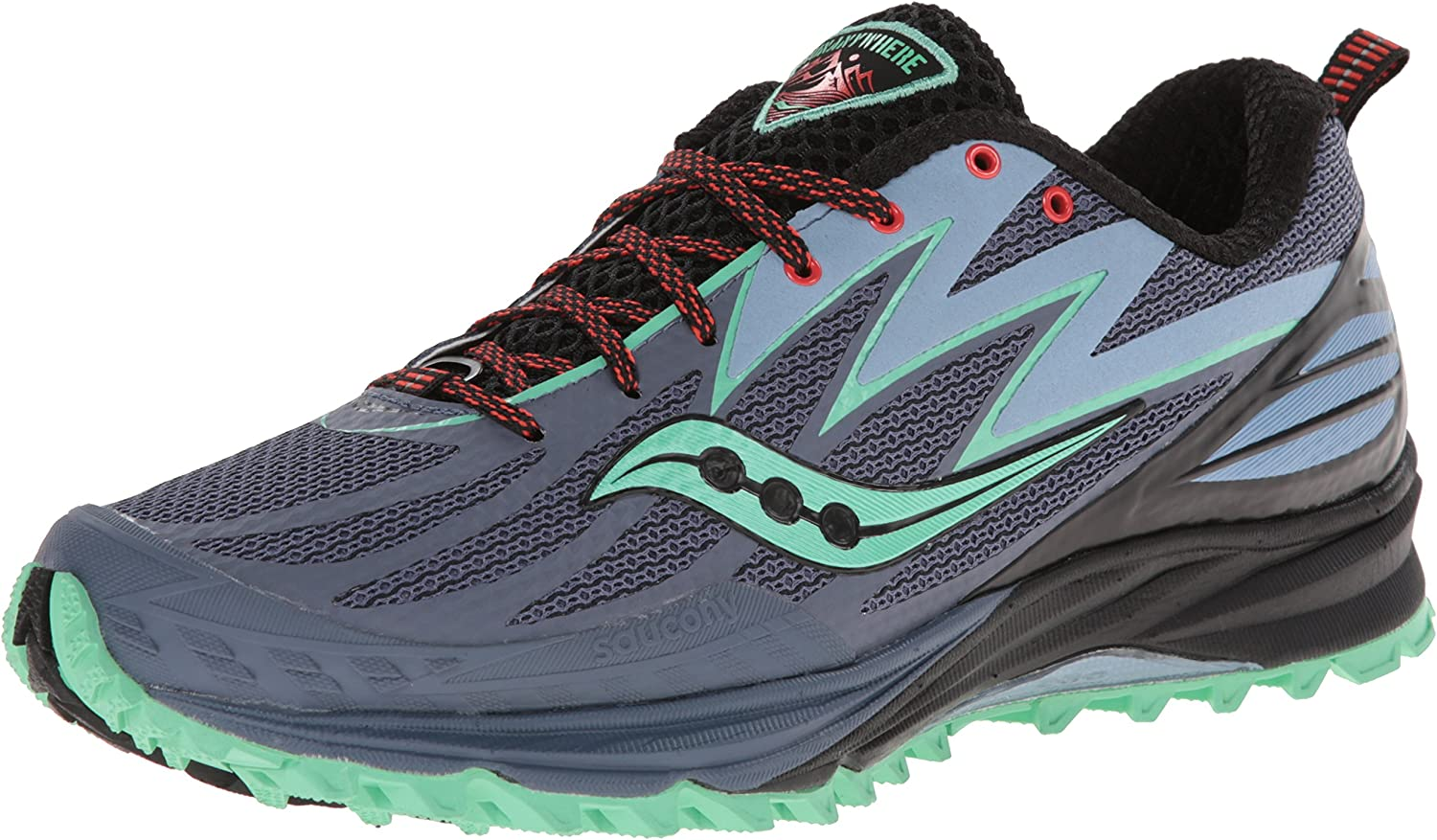Mizuno Women s Wave Catalyst Running Shoe
