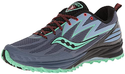 Saucony Women s Peregrine 5 Trail Running Shoe