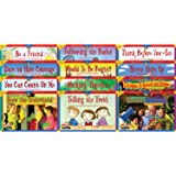Creative Teaching Press Character Education Readers - Set of 12