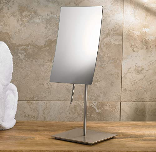 Marriott Minimalist Table-Top Vanity Mirror