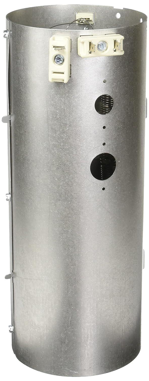 NAPCO 134792700 Dryer Heat Element, White