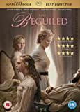 The Beguiled(DVD + Digital Download) [2017]