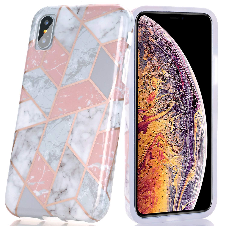 Funda para Iphone Xs Max BAISRKE (7H3V1R2J)