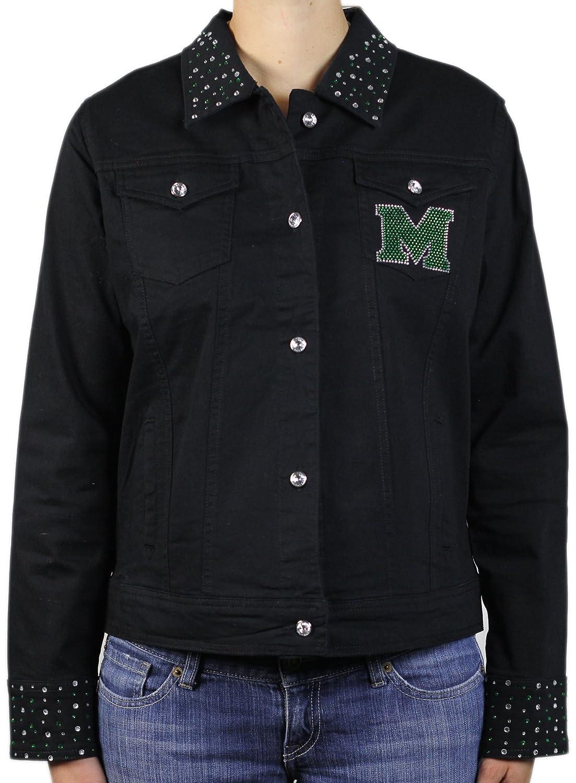 NCAA Stretch Denim Jacket