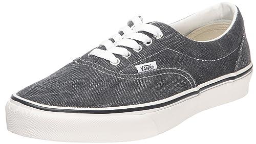 Vans VEWZNVY - Botines de Lona Adultos Unisex, Color Gris, Talla 39 EU: Amazon.es: Zapatos y complementos