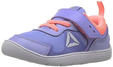 fdd3095157aa Reebok Baby Ventureflex Stride 5.0 Sneaker