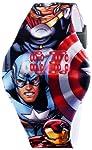 """Marvel Kids' AVG1517""""Los Vengadores"""" Reloj con visualización digital"""